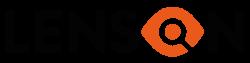 Lenson logo