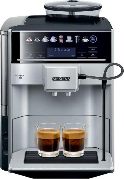 Siemens TE653M11RW EQ6 Plus