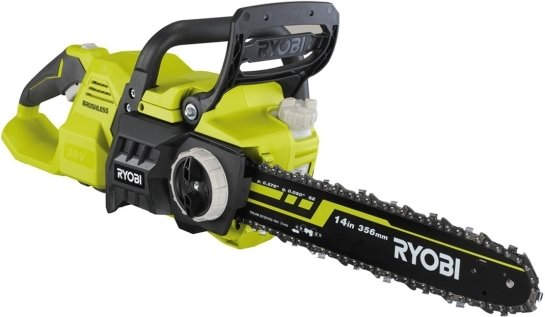 Ryobi RY36CSX35A-0 (uten batteri)