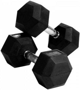 Abilica HexDumbbells 2x17,5kg