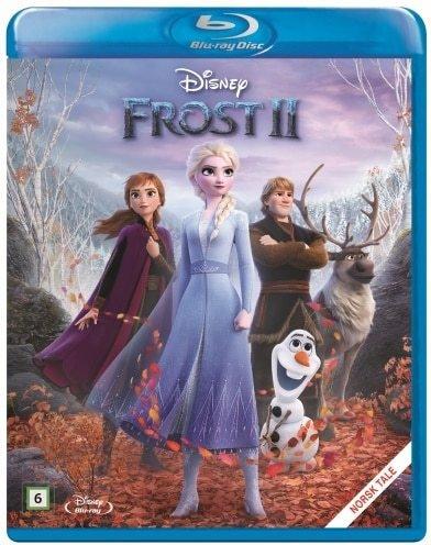 Walt Disney Pictures Frost 2