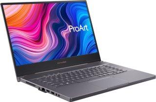 ProArt StudioBook Pro 15 (W500G5T)