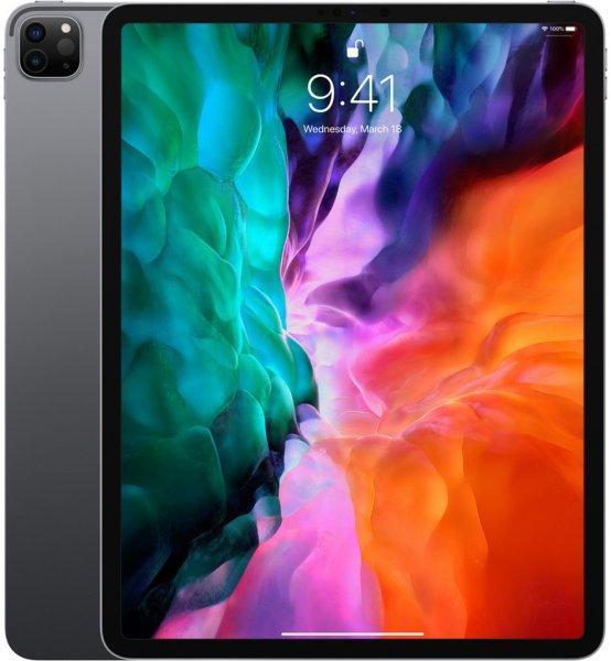 "Apple iPad Pro 12.9"" 128GB 4G (Early 2020)"