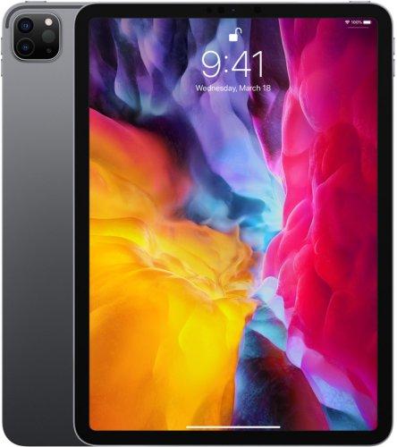 "Apple iPad Pro 11"" (Early 2020)"