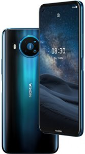 Nokia 8.3 5G 64GB