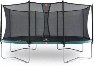 Grand Favorit 520 med Comfort nett