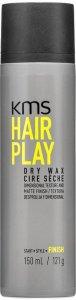 Hair Play Dry Wax 150ml