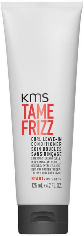 KMS Tame Frizz Conditioner 125ml