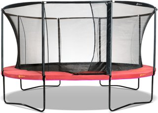 Pioneer Oval 500