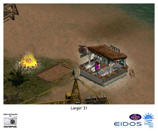 Beach Life til PC - Nedlastbart