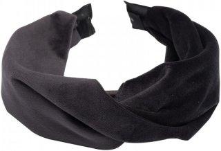 Velvet Folded Hairband