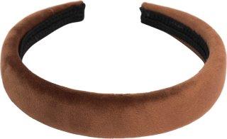 Velvet Hairband Broad