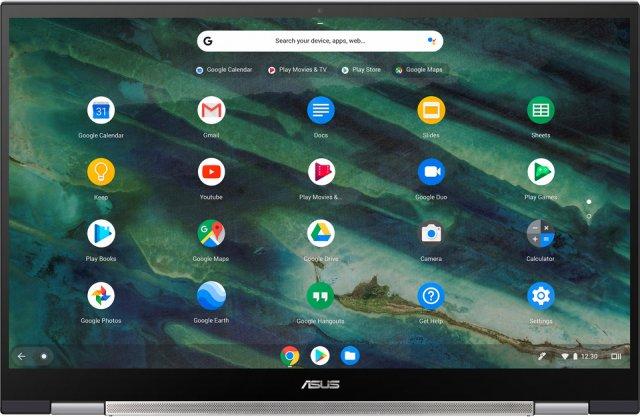 Asus Chromebook C436 (90NX0PS2-M00370)