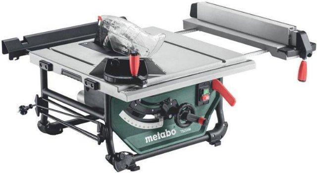 Metabo TS 254 M