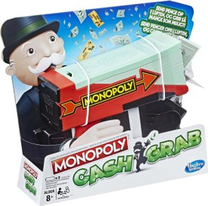 Monopol Cash Grab