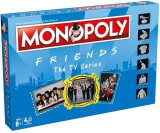 Monopol Venner for Livet