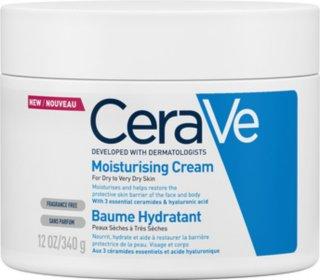 Moisturizing Cream 340ml