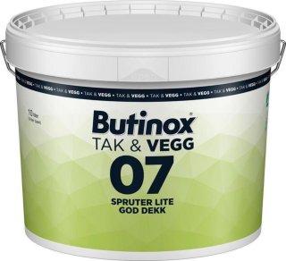 Butinox Tak & Vegg 07 (9 liter)