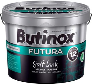 Futura Soft Look (9 liter)