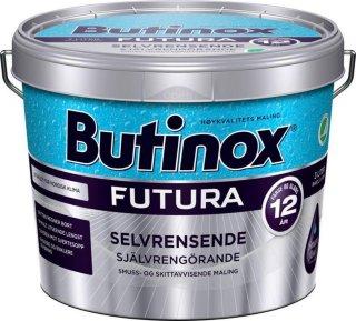 Butinox Futura Selvrensende (2,7 liter)