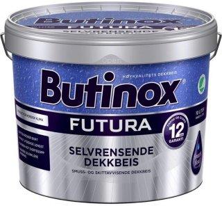 Futura Selvrensende Dekkbeis (9 liter)