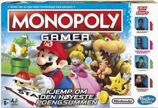 Monopol Gamer