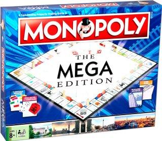 Monopol Mega Edition