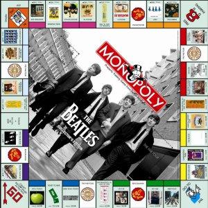Monopol Beatles