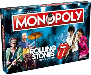 Monopol Rolling Stones