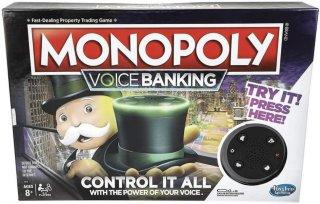 Monopol Voice Banking