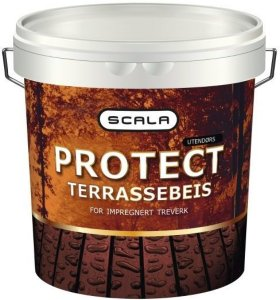 Protect Terrassebeis (3 liter)