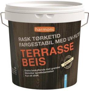 Harmoni Terrassebeis Kastanje (2,7 liter)