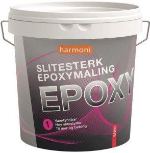 Epoxymaling 1 (2,1 liter)
