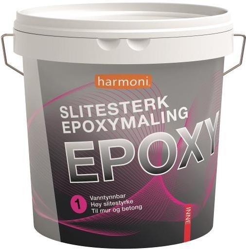 Harmoni Epoxymaling 1 (2,1 liter)