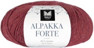 Dale Garn Alpakka Forte