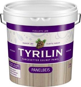 Panelbeis (2,7 liter)