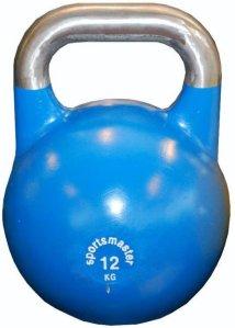 Sportsmaster Competition Kettlebell 12 kg