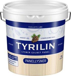 Panellysner (2,7 liter)