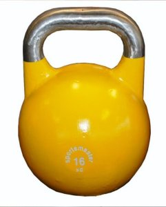 Sportsmaster Competition Kettlebell 16 kg