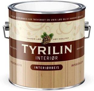Interiørbeis (2,7 liter)