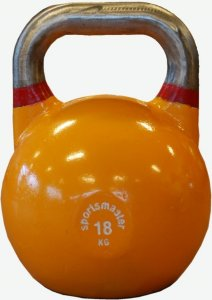 Sportsmaster Competition Kettlebell 18 kg