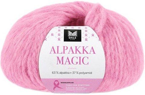 Dale Garn Alpakka Magic