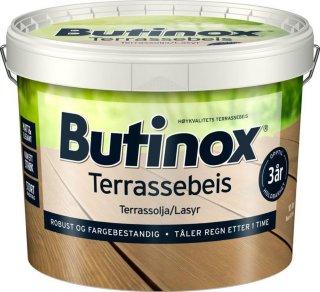 Terrassebeis (9 liter)