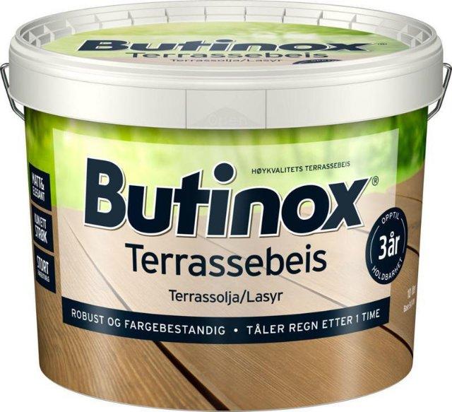 Butinox Terrassebeis (9 liter)