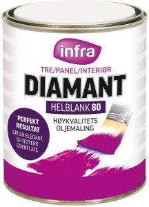 Diamant Helblank 80 (0,68 liter)