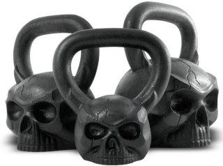 Master Fitness Kettlebone 8 kg