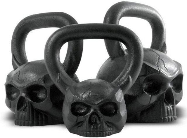 Master Fitness Kettlebone 16 kg