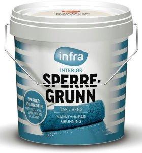 Infra Sperregrunn (9 liter)