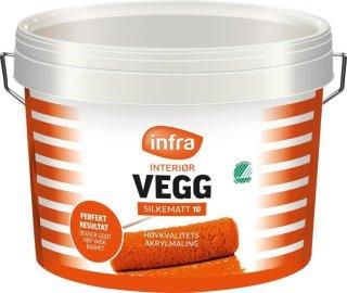 Vegg (9 liter)