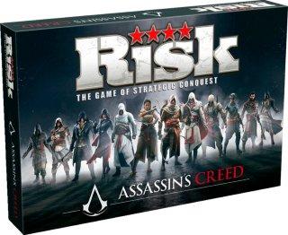 Risk Assasins Creed